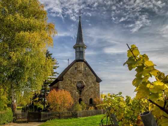 Kapelle bei Landau