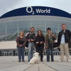Penum-Usertreffen 17.04.2009 - Berlin