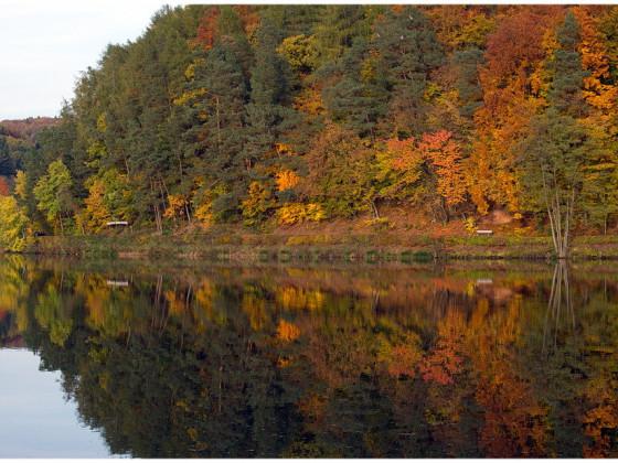 Dein schönstes Herbstbild