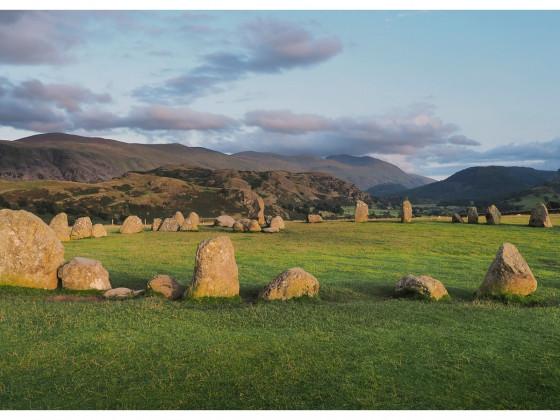 Keswick Stone Circle