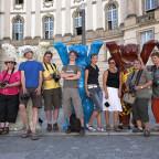 Penum-Usertreffen 18.07.2006 - Berlin