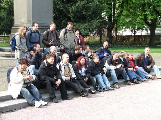 Penum-Usertreffen 30.04.2006 - Frankfurt am Main
